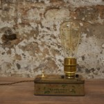 Lamp #17