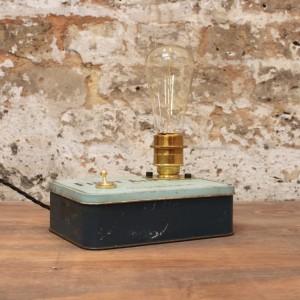 Lamp #14